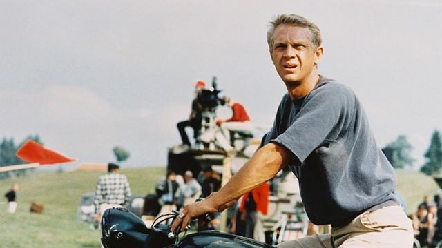 Kto zagra Steve'a McQueena?