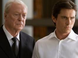 Michael Caine wspomina rolę u Nolana jako jedną z najlepszych w życiu