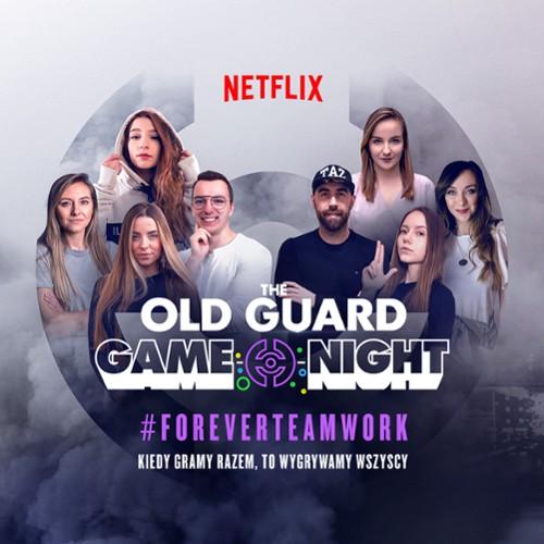 The Old Guard Game Night.jpg