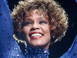 Biografia Whitney Houston w drodze