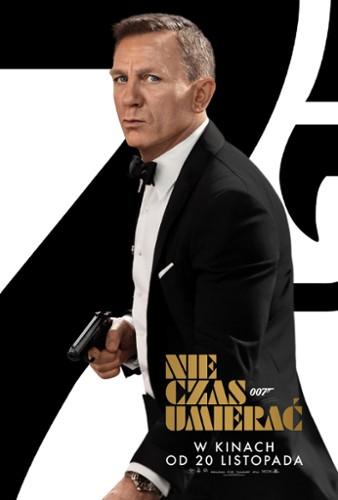 'Nie czas umierac' - nowy plakat PL.jpg