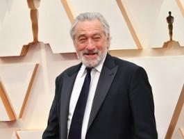 """De Niro i Malkovich w filmie producenta """"Irlandczyka"""""""
