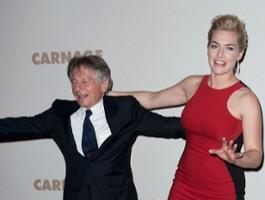 Kate Winslet żałuje, że robiła filmy z Polańskim i Allenem