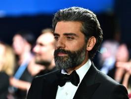 """Oscar Isaac zagra Coppolę w filmie o """"Ojcu chrzestnym"""""""