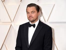 Leonardo DiCaprio po raz pierwszy w filmie Netfliksa