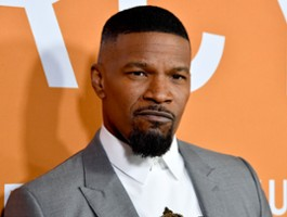 "Jamie Foxx gwiazdą i producentem ""The Burial"" dla Amazona"