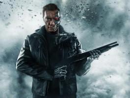 James Cameron planuje nową trylogię o Terminatorze?