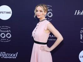 Jennifer Lawrence wraca przed kamerę