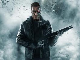 Arnold Schwarzenegger wróci jako Terminator?
