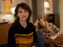 Juliette Binoche w filmie Ethana Hawke'a