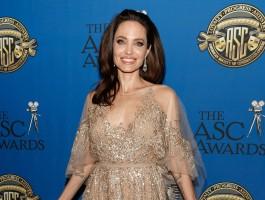 Angelina Jolie dołączy do wielkiej rodziny Marvela?