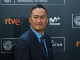 Ken Watanabe w serialu o Amerykaninie w Japonii