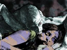 """Twórca """"Omara"""" ekranizuje komiksowy horror"""