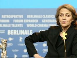 BERLINALE: Charlotte Rampling z honorowym Złotym Niedźwiedziem