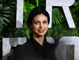 Morena Baccarin stawi czoła kataklizmowi u boku Gerarda Butlera
