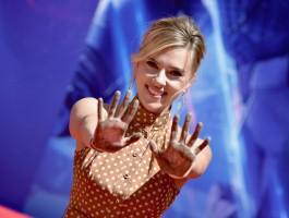 Johansson skrytykowana za słowa o politycznej poprawności
