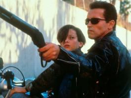 """Nowy """"Terminator"""" z kategorią R i Edwardem Furlongiem"""