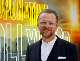 Simon Pegg i J.K. Simmons w filmie o małżeńskim napadzie