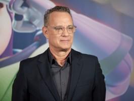 Tom Hanks jako popularny zabawkowy kosmonauta