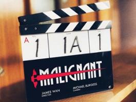 James Wan zdradza tytuł nowego filmu