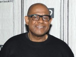 Whitaker, Wayans i Blige w biografii Arethy Franklin
