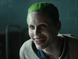 """Jared Leto chciał zablokować produkcję """"Jokera""""?"""