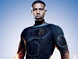 Plany DC Films: Michael B. Jordan jako Superman? J.J. Abrams?