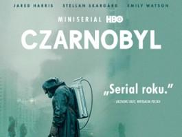 """Czarnobyl"" już na DVD"