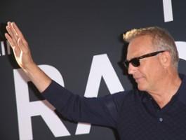 Kevin Costner napisze serial o elitarnych agentach