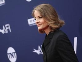 """Jodie Foster opowie o kradzieży """"Mony Lisy"""""""