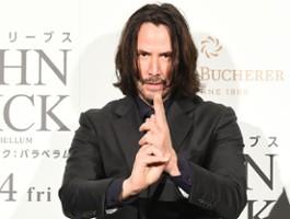 OSCARY 2020: Na scenie nie zabraknie Keanu Reevesa