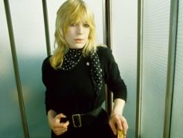 "Reżyser ""McQueena"" nakręci biografię Marianne Faithfull"