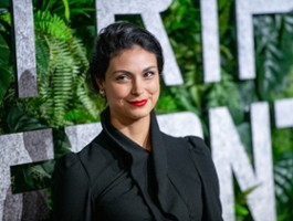 Morena Baccarin bohaterką surwiwalowego thrillera