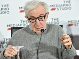 Allen odpiera zarzuty o brak Afroamerykanów w jego filmach