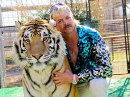 """Rob Lowe i Ryan Murphy nakręcą swoją wersję """"Króla tygrysów""""?"""