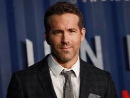 Ryan Reynolds szykuje się do podróży w czasie