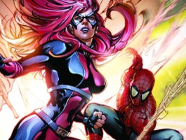 Do Venoma i Morbiusa dołączy Jackpot, mama-superbohaterka?
