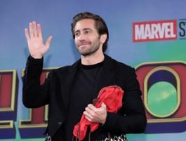 Jake Gyllenhaal zagra w ekranizacji komiksu