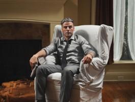 Oto Oscar Isaac z nowego filmu Paula Schradera