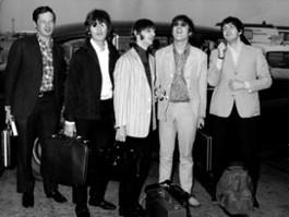 """Reżyser """"Władców chaosu"""" opowie historię menadżera The Beatles"""