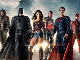 """DC szykuje zupełnie nową """"Ligę Sprawiedliwości""""?"""