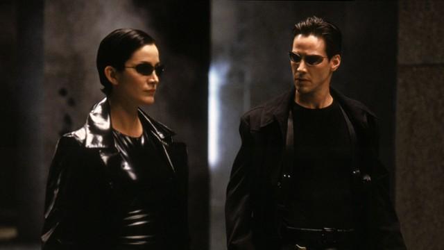 """Lilly Wachowski: """"Matrix"""" to metafora transpłciowości"""