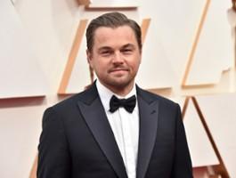 Leonardo DiCaprio będzie produkował filmy ze studiem Sony