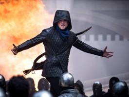 Jay Baruchel szykuje mroczną wersję historii Robin Hooda