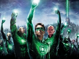 "HBO Max szykuje serial ""Green Lantern"""