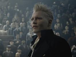 Johnny Depp nie powróci jako Grindelwald