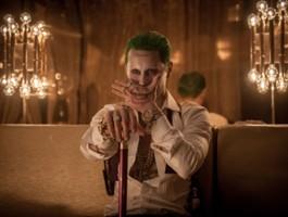 """Snyder od początku chciał Jokera Leto w """"Lidze Sprawiedliwości""""?"""