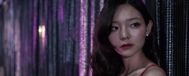 Dama z Seulu, Jang Jin_06.jpg
