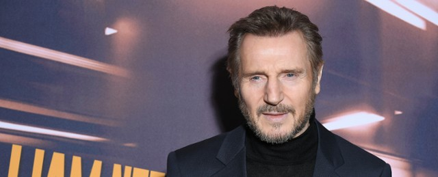 Liam Neeson - Filmweb