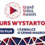 Ruszają zgłoszenia do Grand Video Awards 2021